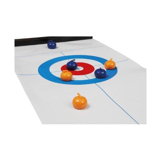 Bord Curling spil