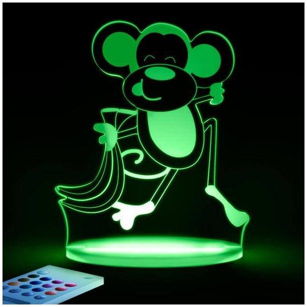 Abe, LED natlampe