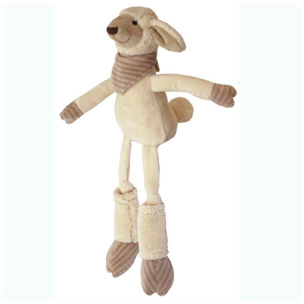 Lam bamse 25 cm